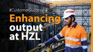 HZL enhances output of lead, zinc & silver with Metso solutions