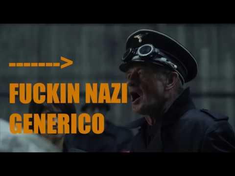 NAZIS EN EL CENTRO DE LA TIERRA EN 1 MINUTO Y MEDIO