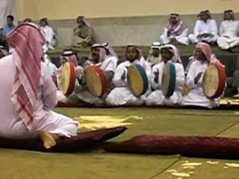 Music from Saudi Arabia