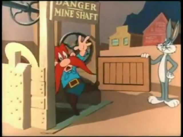Happy Birthday Looney Tunes Style Youtube