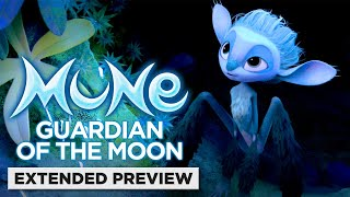 Mune: Guardians of the Moon | Mune is Chosen