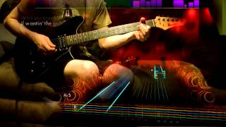 "Rocksmith 2014 - DLC - Guitar - Poison ""Nothin"