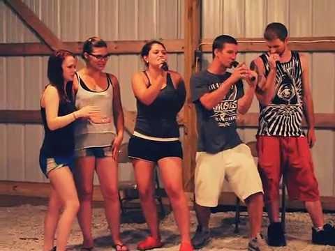 Tribute - Tenacious D - Cousin Karaoke
