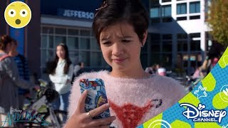 Andi Mack | Geloven in leugens | Disney Channel NL