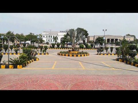 #4 Day Vlog | Garrison Golf&Country Club Lahore 19 May 2018
