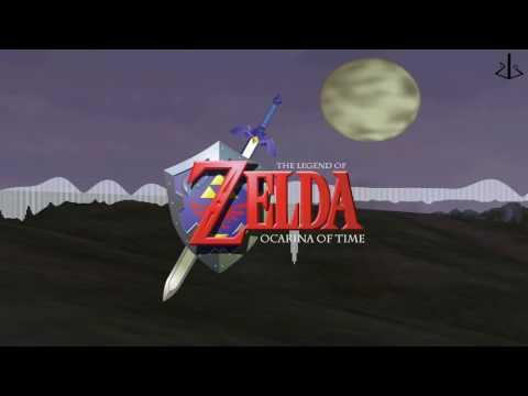 Ocarina of Time: Title Theme [ dj-Jo Remix ]