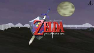 Repeat youtube video Ocarina of Time: Title Theme [ dj-Jo Remix ] 4 Years of Remixing