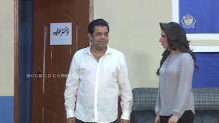 Naseem Vicky and Sobia Khan New Stage Drama Full Comedy Clip 2018
