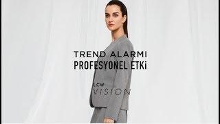 Trend Alarmı: Profesyonel Etki