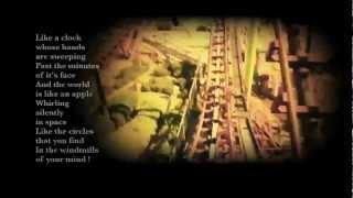 The Windmills Of Your Mind - Vassilikos (lyrics)