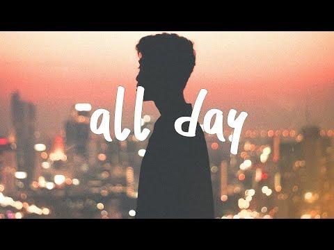 Kayden - All Day (Lyric Video)