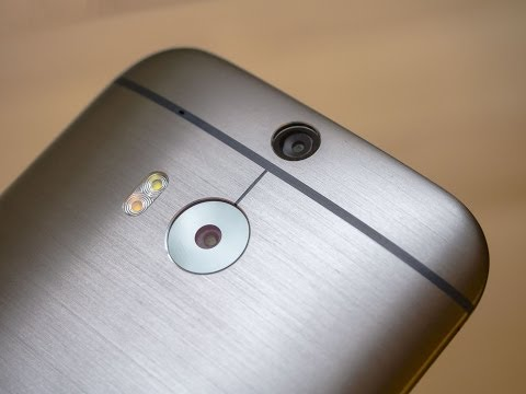 HTC One M8: Zoes and video highlights in Sense 6.0