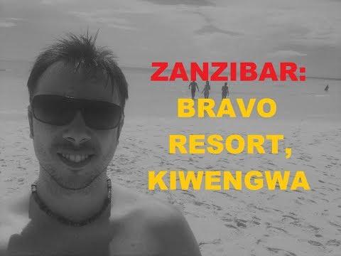 Zanzibar, Kiwengwa - Bravo Club