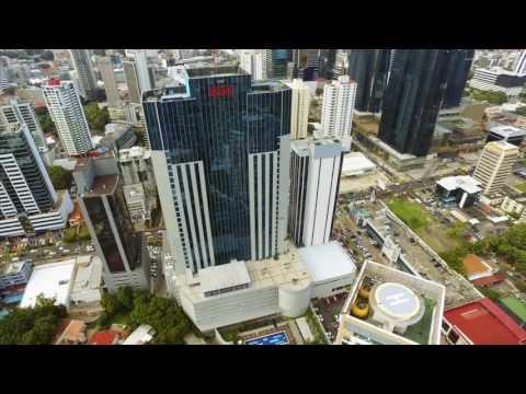 Riu Plaza Panama   Hotel in Panama City   RIU Hotels & Resorts