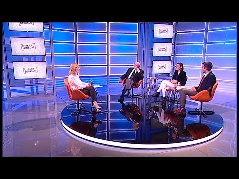 Utisak nedelje: Dragoljub Bakić, Biljana Srbljanović i Dobrica Veselinović