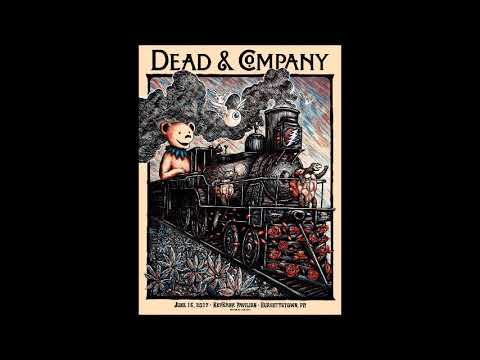 Dead & Company – 2017-06-15 – KeyBank Pavilion, Burgettstown, PA