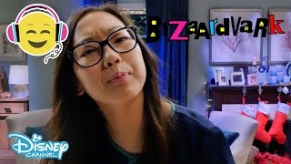 Bizaardvark | Kid at the Adult Table Song | Official Disney Channel UK