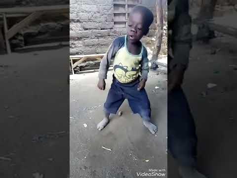 مقطع نادر شاهد رقص طفل سوداني لا يفوتك thumbnail