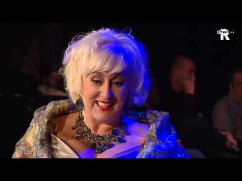 Dave On Stage De Nachtclub - Karin Bloemen - Interview