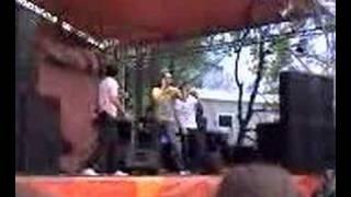 Динамит-Я не забуду(LIVE)