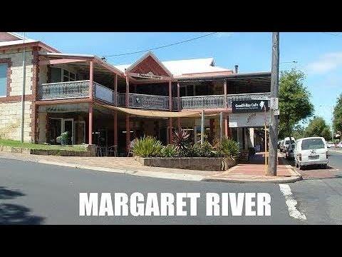 Margaret River - Western Australia