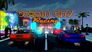 Ocean City Racing - PC Gameplay