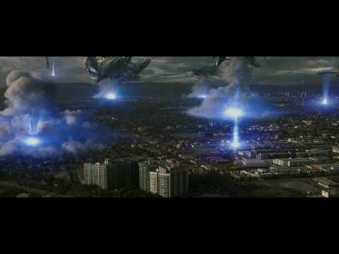 Skyline [Trailer 1] [HD] 2010