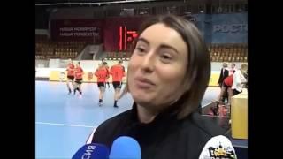 Спорт на Дону