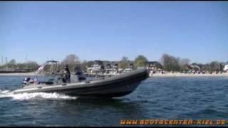Bootscenter Kiel Valiant 750 Cruiser Kieler Förde