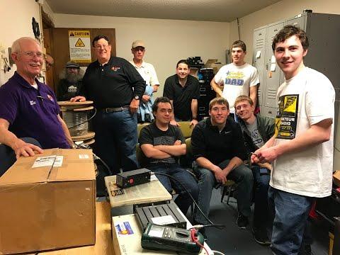 Building A Complete Ham Radio Repeater