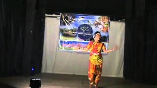 Parvathy Manohari (Thooval Kottaram) Semiclassical Dance Performace