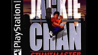 Descargar Jackie Chan Stuntmaster (PSX) [ePSXe] [PC] 2014