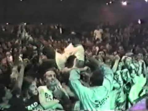 Down By Law + Bad Religion May 24, 1991 The Country Club in Reseda, California
