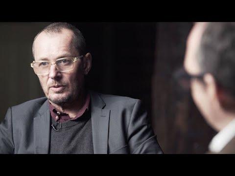 ACO 2018: Richard Tognetti & Richard Evans