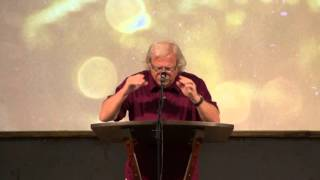Don Stewart: Signs of the End Times + Q&A with Steve Whinery