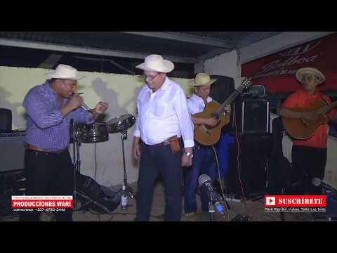 RUBEN MORENO - ERNESTO Y FRANK - LLANTO Y PICAO - FIESTA DE RUBEN CASTILLO LOS 50 AÑOS