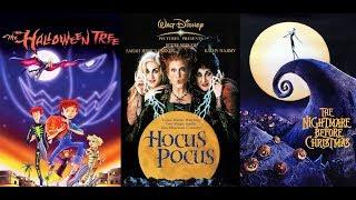 Добрые фильмы на Хэллоуин / Top Movies to Watch on Halloween