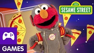 Sesame Street: Elmo the Musical Pizza | Game Video