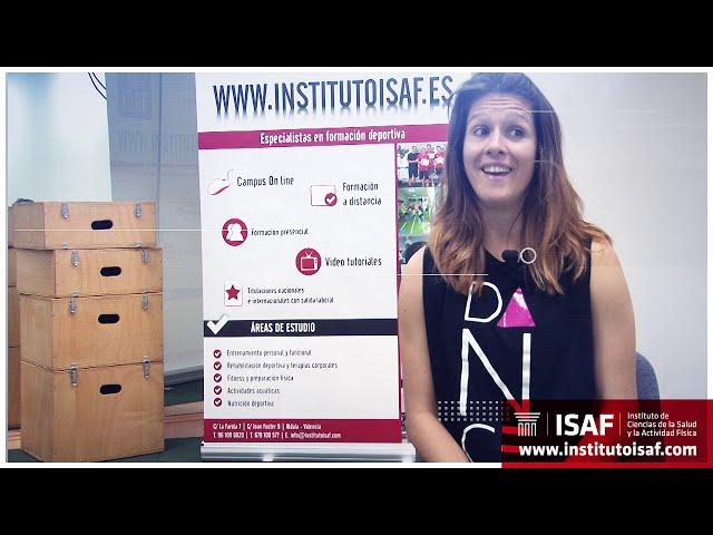 Instituto ISAF: opiniones de alumnos, breve resumen.