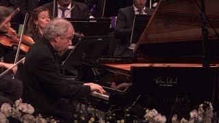 András Schiff - Béla Bartók - Piano Concerto No. 3 in E Major - Verbier Festival