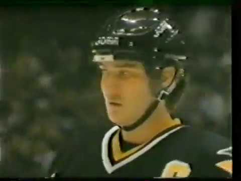 Ice Hot: The Best of 1995 - 1996 NHL Season
