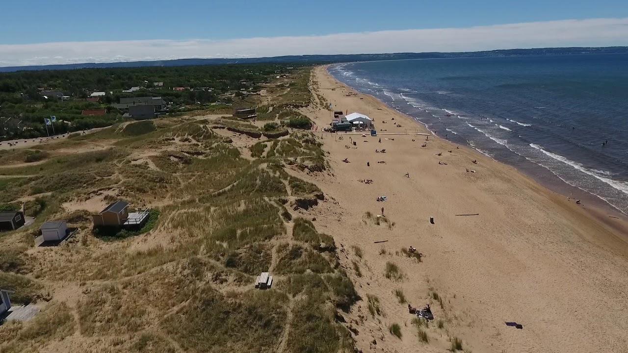mellby strand
