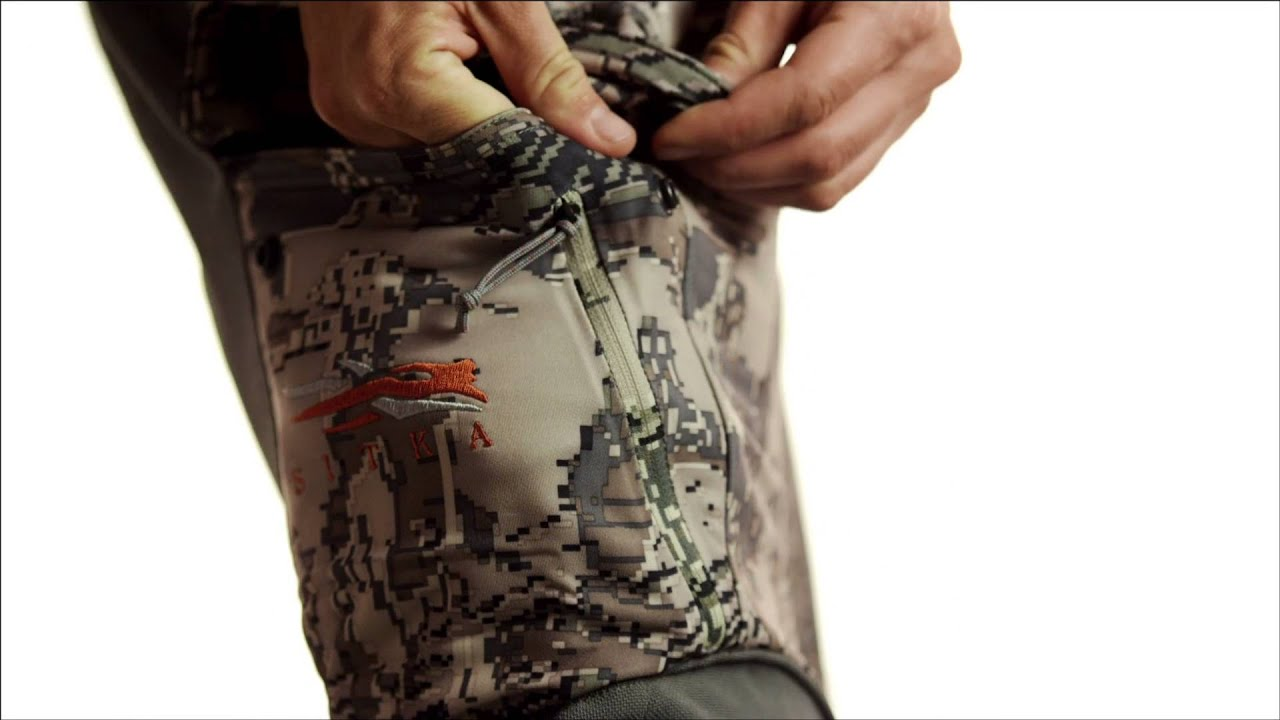 d8edfdedb8419 Sitka® Timberline Pants at Cabela's - YouTube