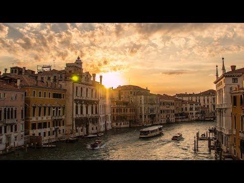 Raivo ja Kaidi Veneetsias 1 osa