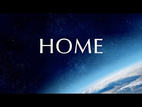 HOME (teljes film magyar nyelven - Otthonunk)