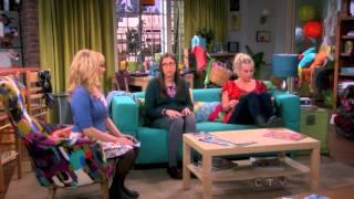 the big bang theory arguing about thor and his hammer