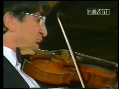 Maurice Hasson Beethoven Spring Sonata