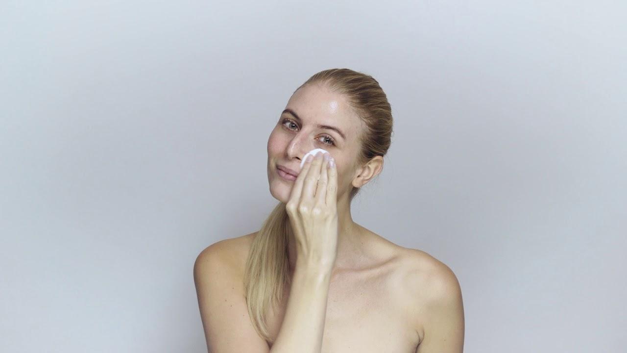 ansigtsvask til uren hud
