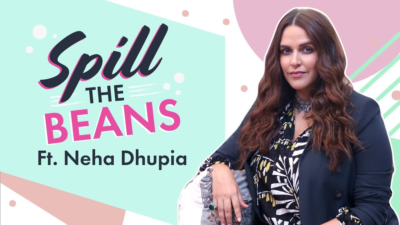 Are Katrina Kaif and Vicky Kaushal dating? Neha Dhupia SPILLS THE BEANS in this candid chat