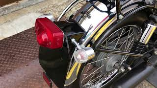 2003 ROYAL ENFIELD BULLET350 / BROWN MOTORCYCLE COMPANY / ロイヤルエンフィールド ブリット350